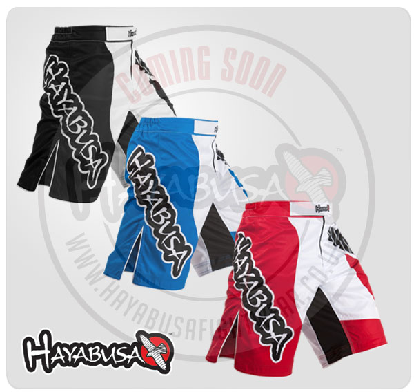 New Chikara Performance Shorts Coming Soon