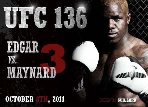UFC 136 Preview