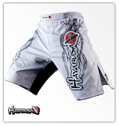 Hayabusa Mizuchi Shorts