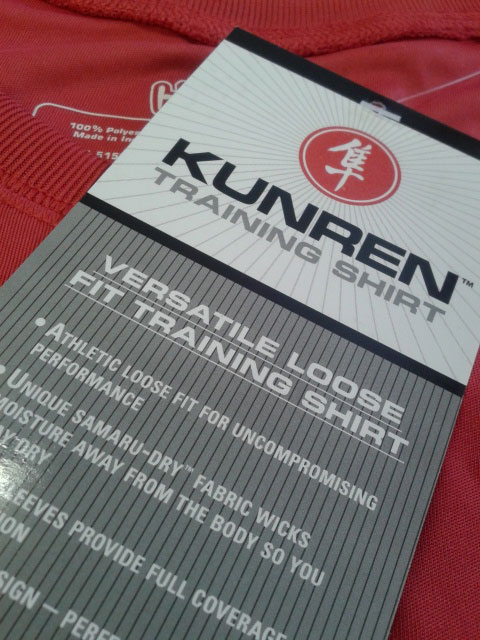 Kunren-Label