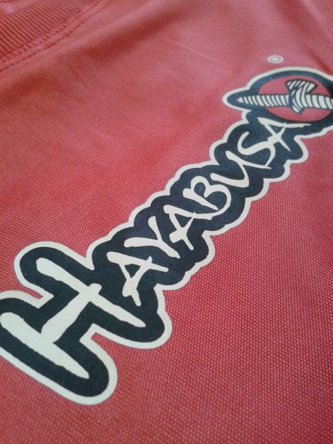 Kunren-Shirt-Hayabusa