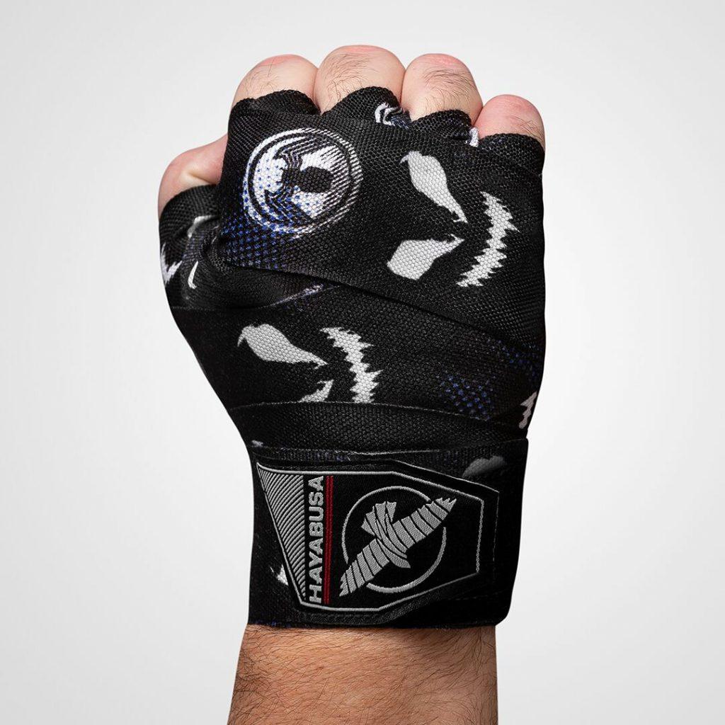 Symbiote Hero Elite Handwraps