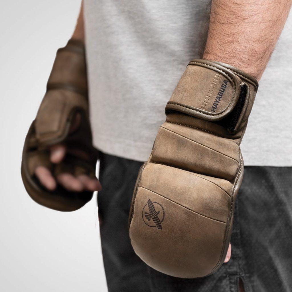 Kanpeki LX 7oz Gloves